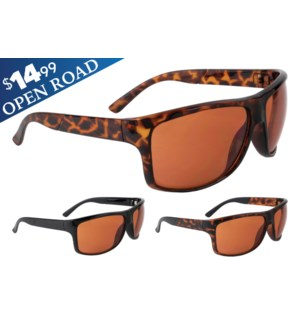 Butler Open Road $14.99 Sunglasses