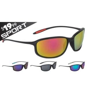 Revere Sport $19.99 Sunglasses