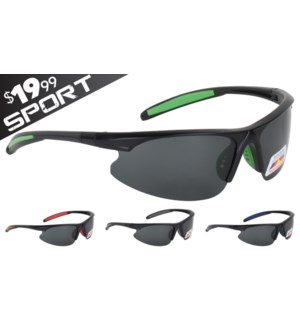 Belmar Sport $19.99 Polarized Sunglasses