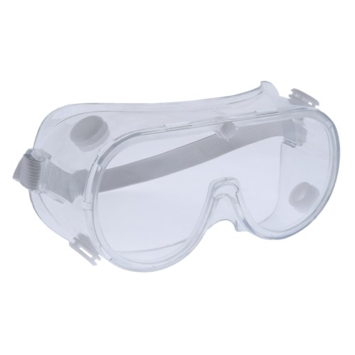 Goggles with Strap
