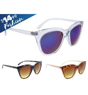 Victoria Fashion $14.99 Sunglasses