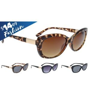 Tana Fashion $14.99 Sunglasses