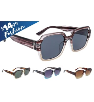 Geneva Fashion $14.99 Sunglasses
