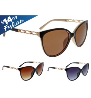 Lonian Fashion $14.99 Sunglasses