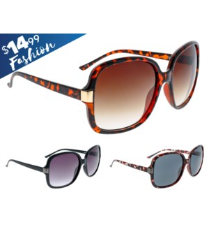 Aniva Fashion $14.99 Sunglasses