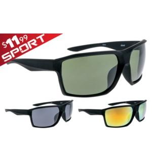 Mackay Sport $9.99 Sunglasses
