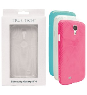 Samsung Galaxy S4 Gel Cover