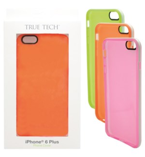 iPhone 6 Plus Bright Cover