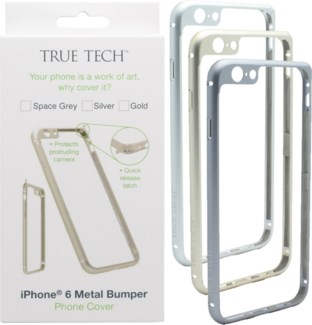 iPhone 6 Metal Bumper Cover