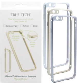 iPhone 6 Plus Metal Bumper Cover