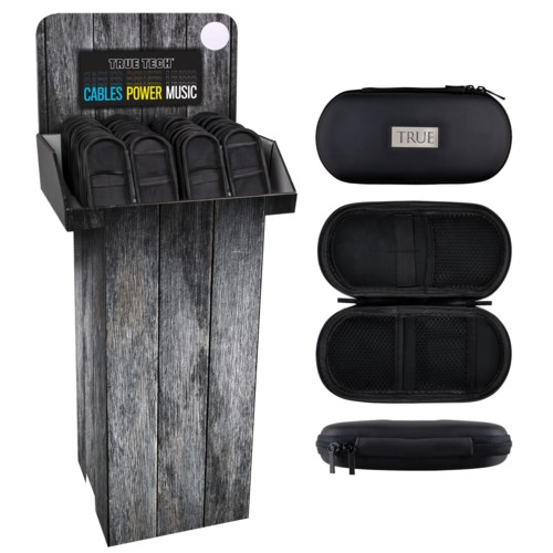 Accessory Case Floor Display - 36pcs