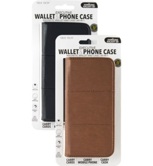 Samsung Galaxy S8 Wallet & Case