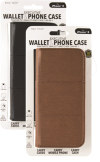 iPhone 8 Wallet & Phone Case