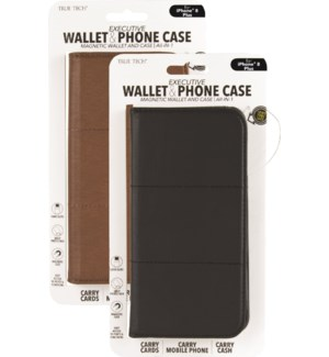 iPhone 8 Plus Wallet & Phone Case
