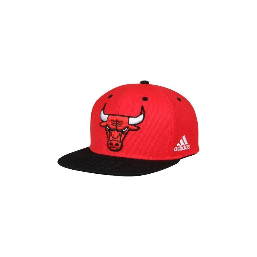 Chicago Bulls Baseball Caps