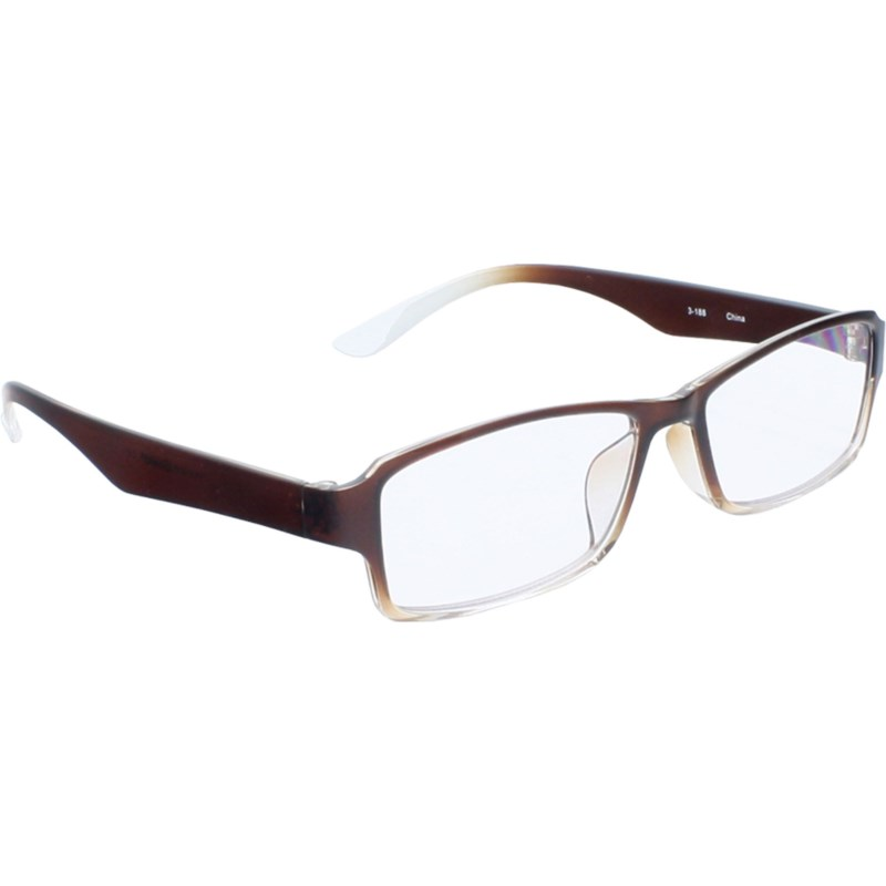 iShield Anti-Reflective Reading Glasses - Astrid