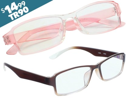 iShield Anti-Reflective Reading Glasses - Astrid