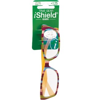 iShield Reading Glasses +1.25