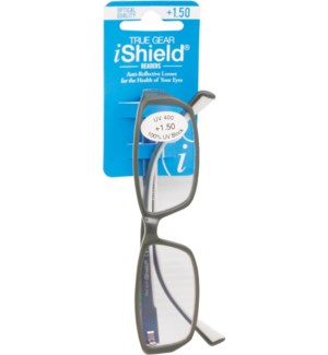 iShield Reading Glasses +1.50