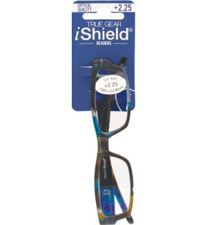 iShield Reading Glasses +2.25