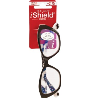 iShield Reading Glasses +2.75
