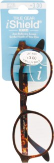 iShield Reading Glasses +3.00