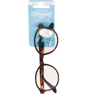 iShield Reading Glasses +3.00