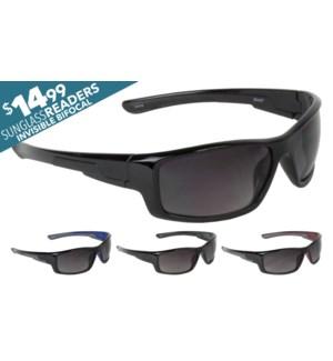 iShield $14.99 Sunglass Reader - Parker