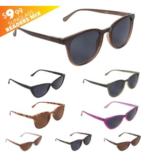 iShield Sunglass Reader $9.99 Mix