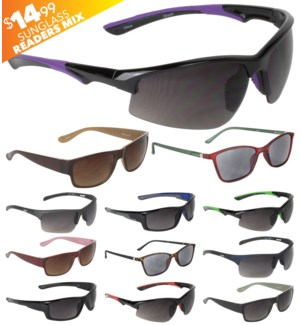 iShield Sunglass Reader $14.99 Mix