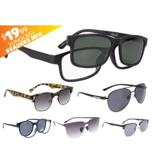 iShield Sunglass Reader $19.99 Mix