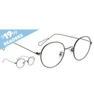 iShield $19.99 Reader - Neruda Assorted Diopters