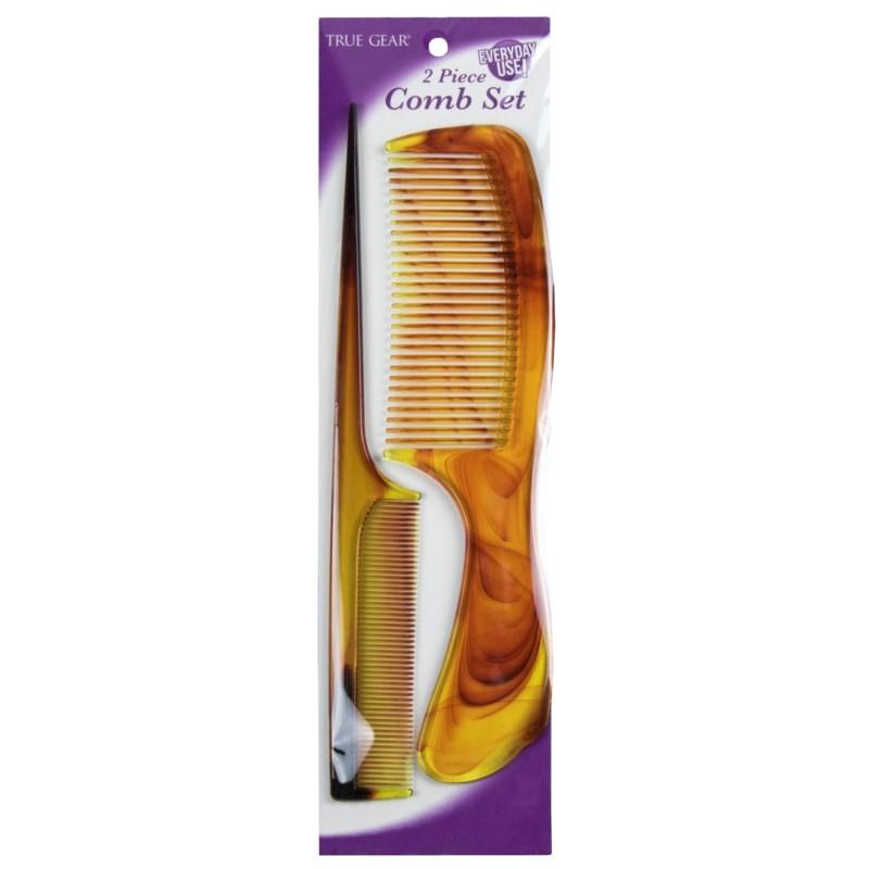 2 Comb Set