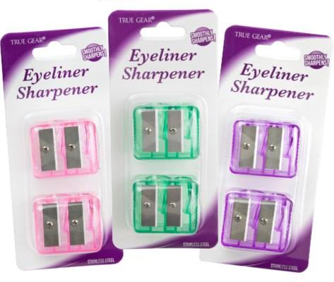 Eyeliner Sharpener