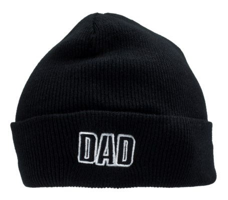 Dad Beanie