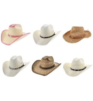 Premium Cowboy Hats