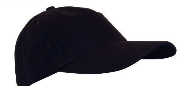 Plain Baseball Caps