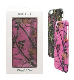 iPhone 6 Plus Camo Cover