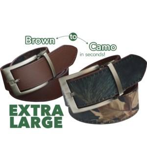 Camo Belt XL
