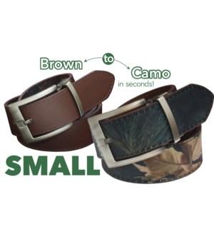 Camo Belt Small