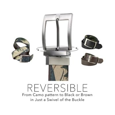 Camo Belts