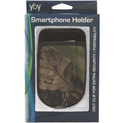 Camo Smartphone Holder