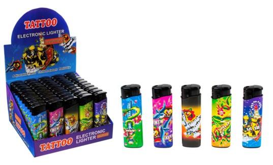 GEM Dragon Electronic Lighter