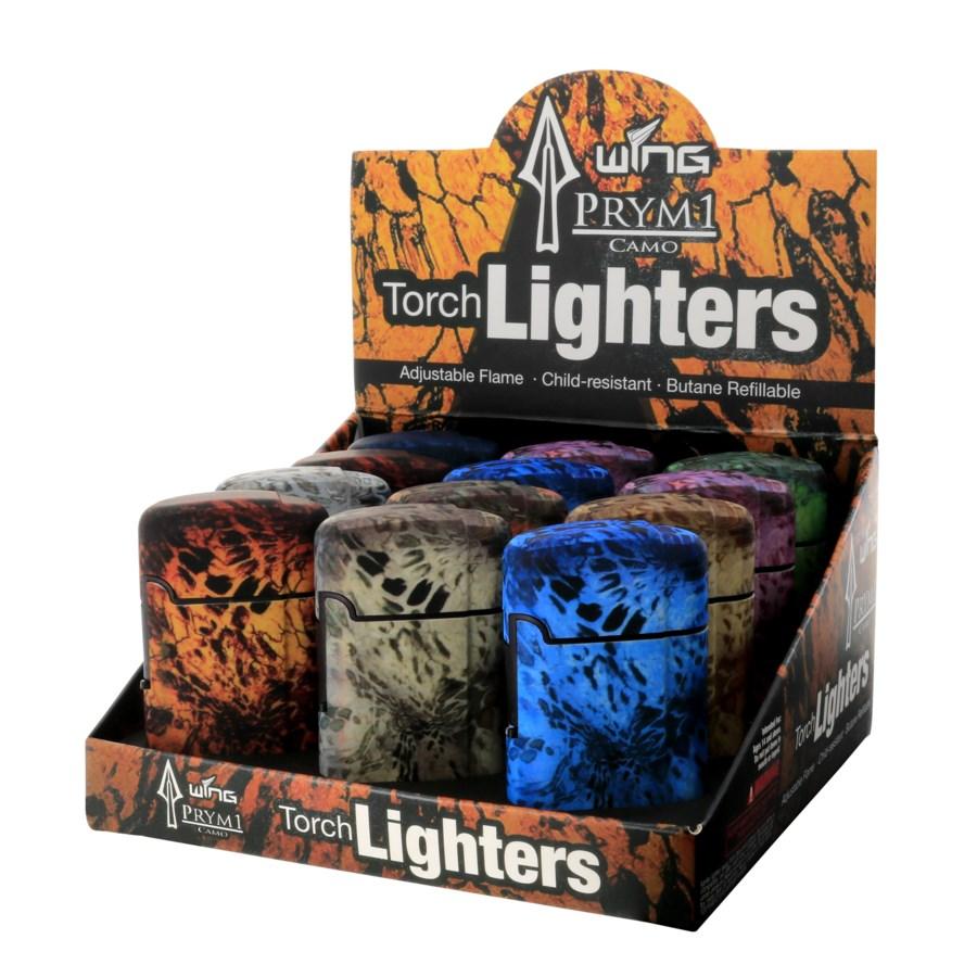 Prym1 Torch Lighter in PDQ (12/480)