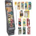 Tech Accessories Shipper - 50pcs