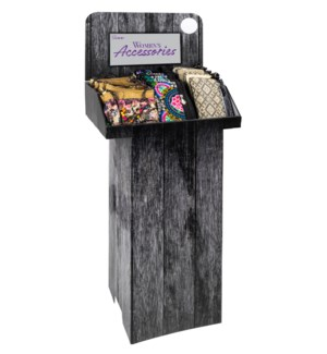 Small Handbag Display - 36pcs