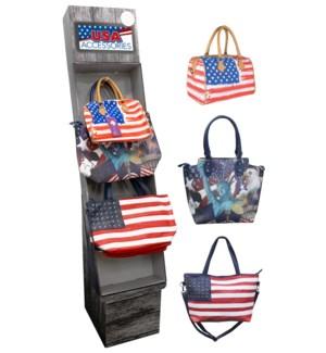 Show Your Pride Handbag Shipper - 24pcs