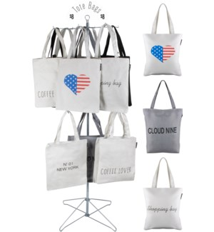 Fun Totes Wire Spinner - 96pcs