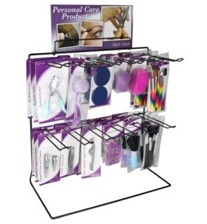 Personal Care Counter Display - 36pcs