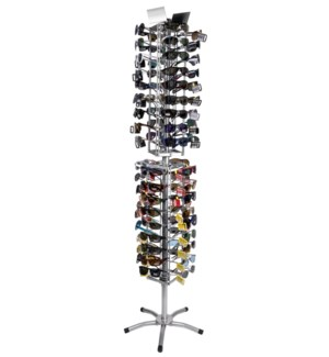 iShield Assorted Sunglasses - Floor Display - 72pcs